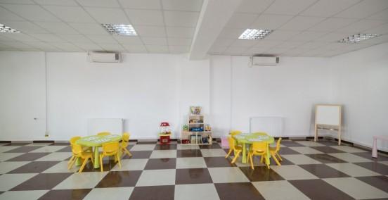Sala de activitati